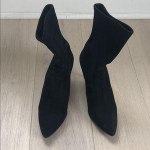 Stuart Weitzman Shoes - Stuart weitzman socks booties.